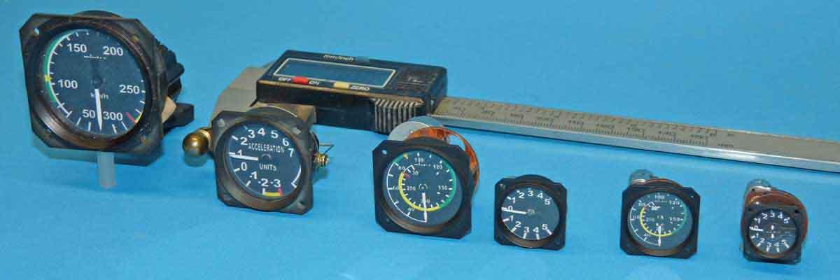 RC Instrumente
