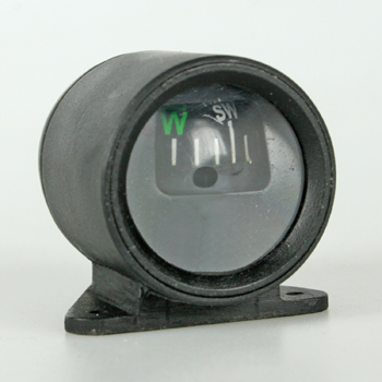 RC Scale Instrument Ball Compass